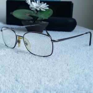 Vintage Italian Polo by Ralph Lauren RX Glasses